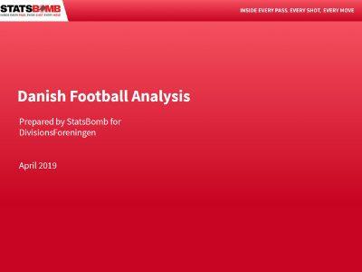 Analyse af Superligaen